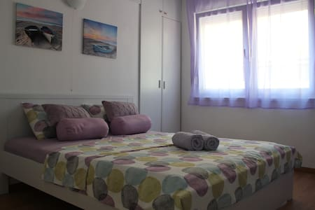 Bed and breakfast near the beach - Stobreč