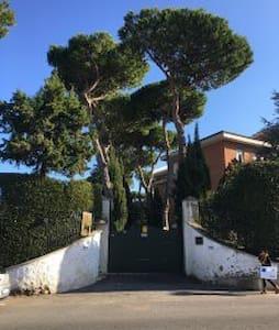 Casa Nostra Signora - Rome