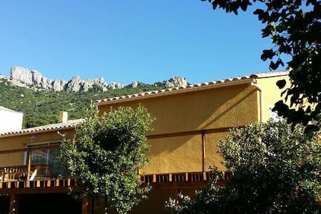 GITE DE SEJOUR ETAPE CATHARE - Duilhac-sous-Peyrepertuse