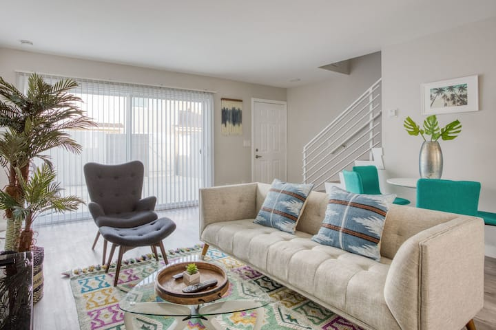 Torrance 2BR Apartment Close to Everything