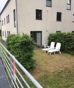 Nyumbani - Libramont-Chevigny - Apartment