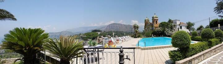 Villa Crispina A