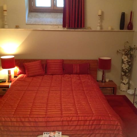 Room at Lisbon central - Lisboa - Konukevi