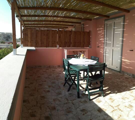 LA COSTA DEL SINIS - CABRAS (OR) - Cabras - Vacation home