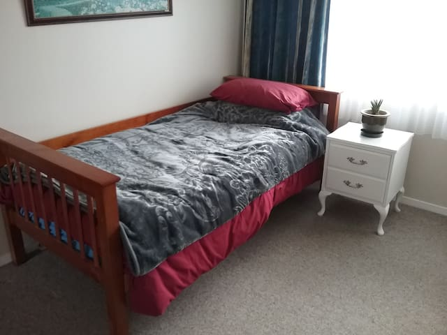 Cosy Unit in the Picturesque Western hills - Lower Hutt - Apartmen
