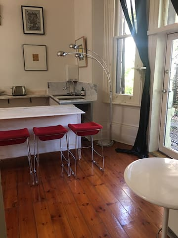 Mansion Apartment - Saint Kilda East - Appartement
