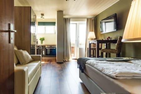 Luxusnest / Luxury Flat