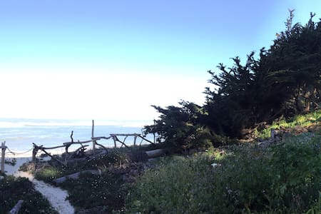 Heaven - Seal Cove, Moss Beach - Moss Beach - Other