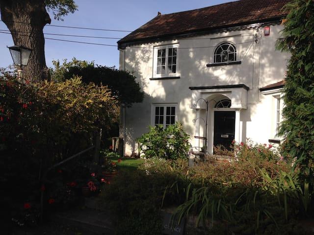 18th century character house - Bideford - 단독주택