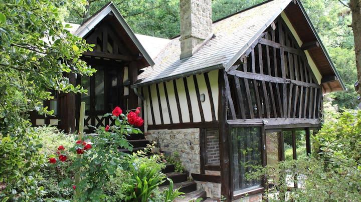 Gîte - Le Cottage