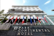 PARK CONTINENTAL HOTEL