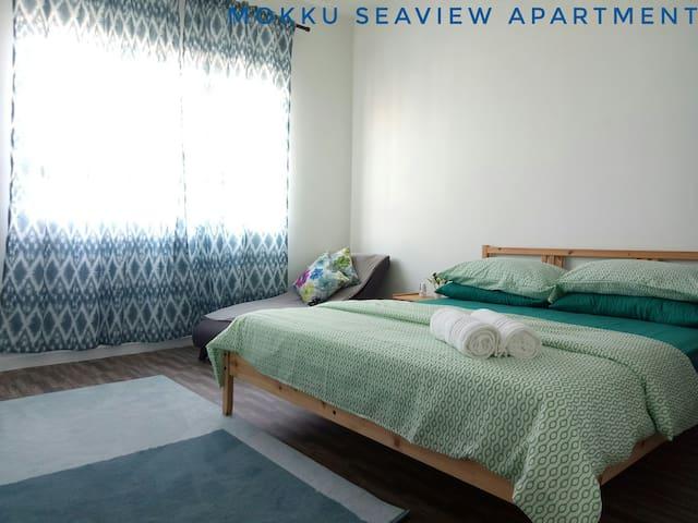 MOKKU ~ Apartment Near Beach FREE WIFI