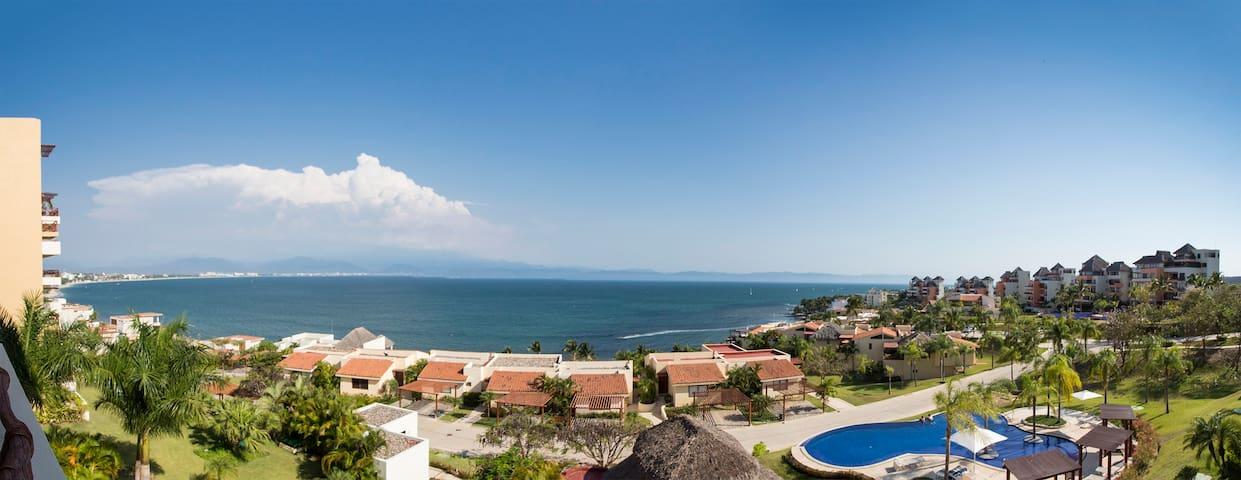 Punta Esmeralda 302 - La Cruz de Huanacaxtle