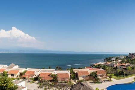 Punta Esmeralda 302 - La Cruz de Huanacaxtle - Wohnung