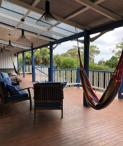 Beachside Bungalow : perfect couples escape