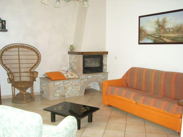 Appartamento In Borgo Di Campagna - Lumiere