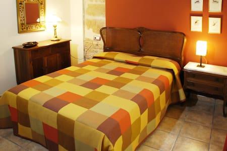 Espacio de armonía y confort - Berge - Bed & Breakfast