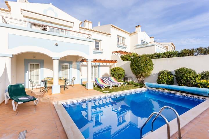 3 bedroom villa priv. pool #23 Quinta da Encosta