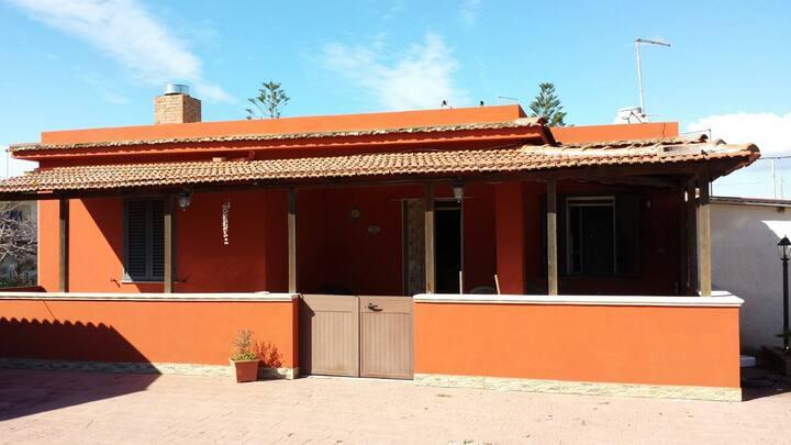 Villa Chiara vicino al mare