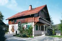 Villa Eulenglück