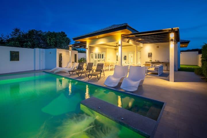 Orchid Paradise Homes Villa OPV218