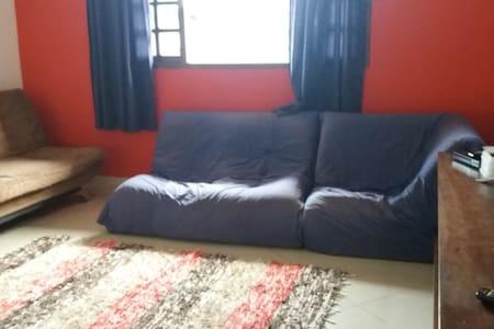 Casa para Morar - Osasco - บ้าน