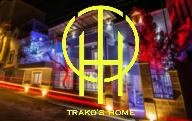 TRAKO'S HOME HOTEL