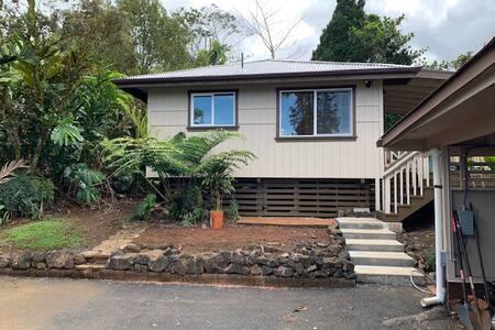 Hilo Ohana (guesthouse)