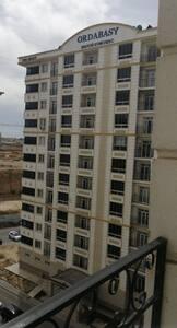 Уютный уголок города