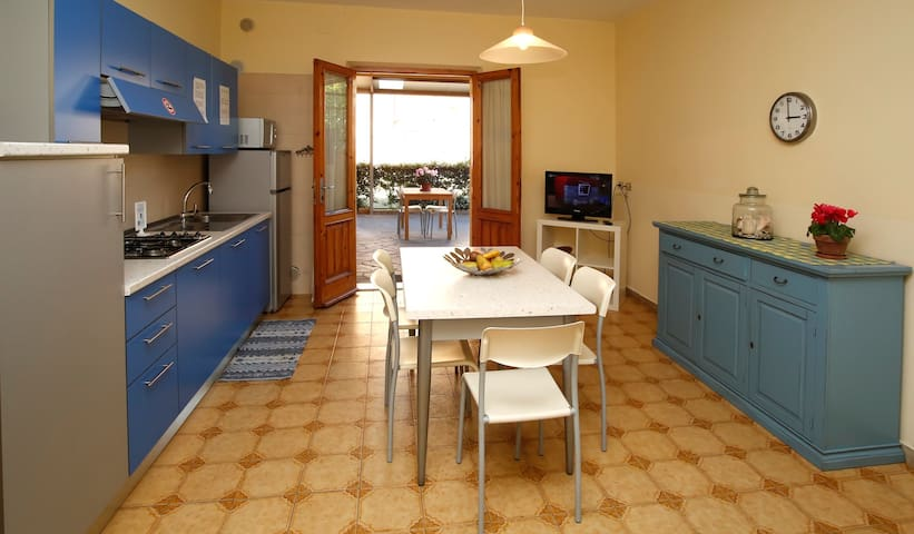 modern and comfortable flat - Riccione - Overig
