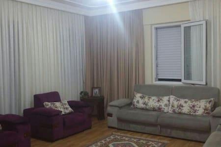 Konyaaltında Ağustos ayında kiralık daire - Antalya