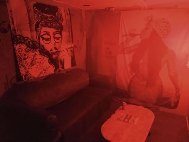 Green House (420 friendly )