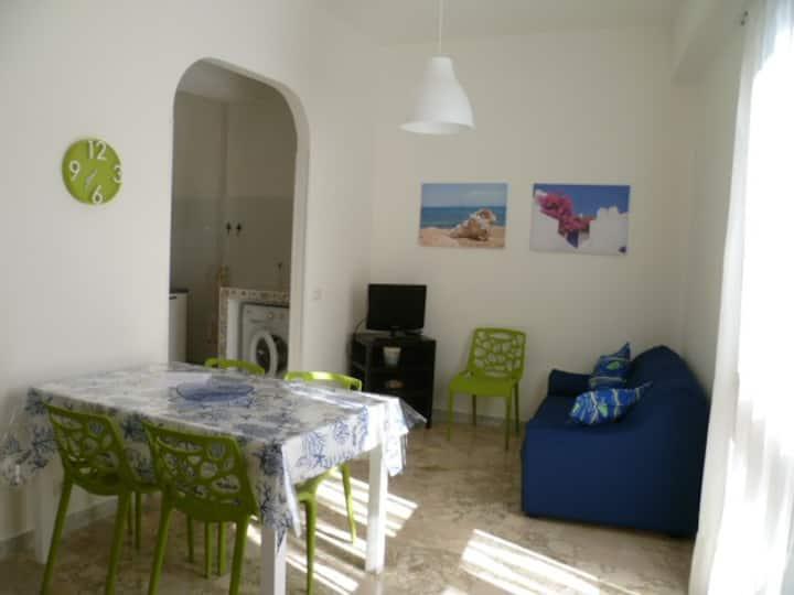 Casa Vacanze a 100 mt dal mare - Roccella Ionica