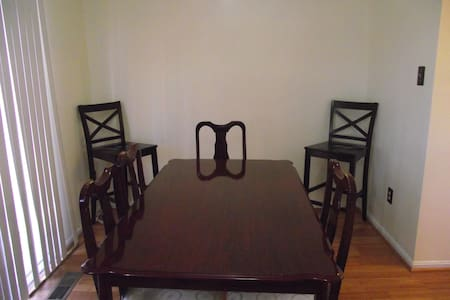 Leather Loveseat - Silver Spring - Townhouse