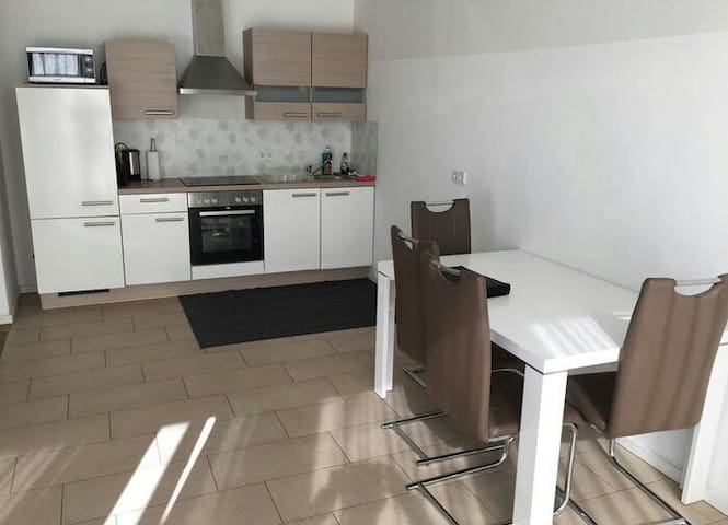 Beautiful, clean - Dettwiller - Appartement