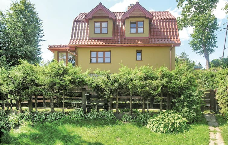Holiday cottage with 2 bedrooms on 100 m² in Stawiguda