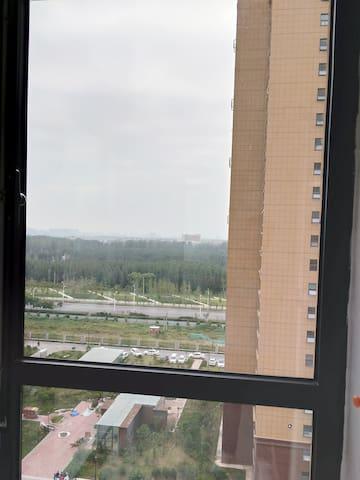 人生百般磨炼 不如先睡个好觉【雁鸣居】方特、郑州工商学院、建业电影小镇、中原艺校、郑州旅游学院附近