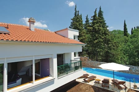 Attractive holiday home in Dalmatia - Imotski - Casa de camp