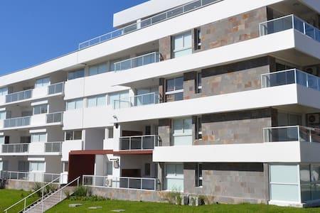 Depto. con amenities a mts del mar - Pinamar - Daire