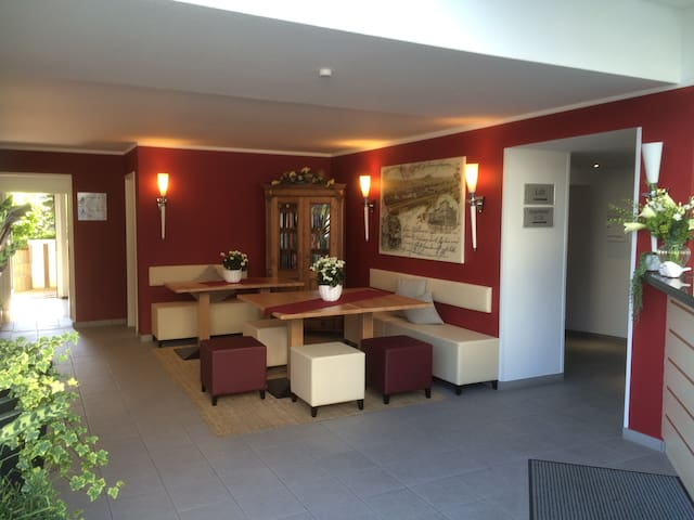 Familiengeführte Ahrtalapartments - Bad Neuenahr-Ahrweiler - Serviced apartment