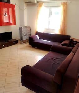 Nice Apartments at Shëngjini Beach