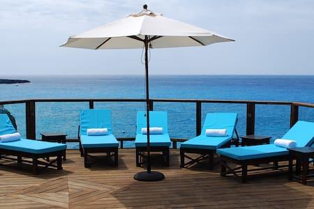 Seaside Villa at Villas Sur Mer - West End