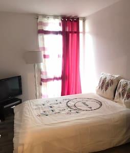 LE BRETAGNE:::appartement en centre ville