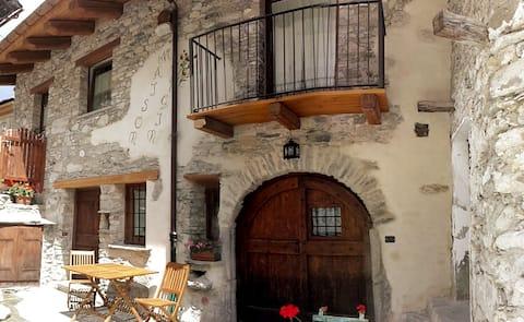 Maison Gin - appartamento Castello