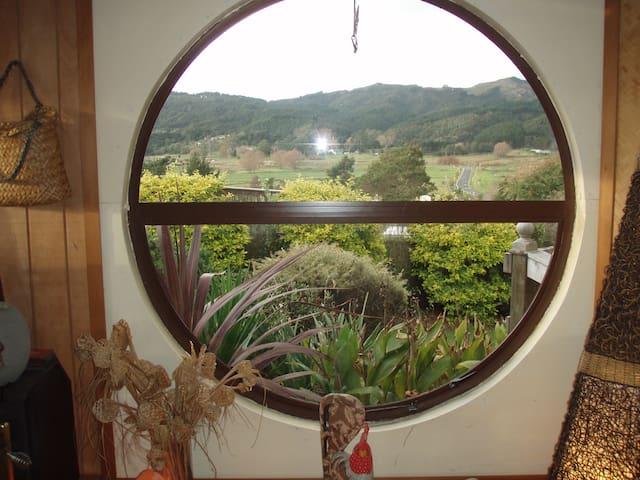 Koru Moana Retreat - A special place for time out