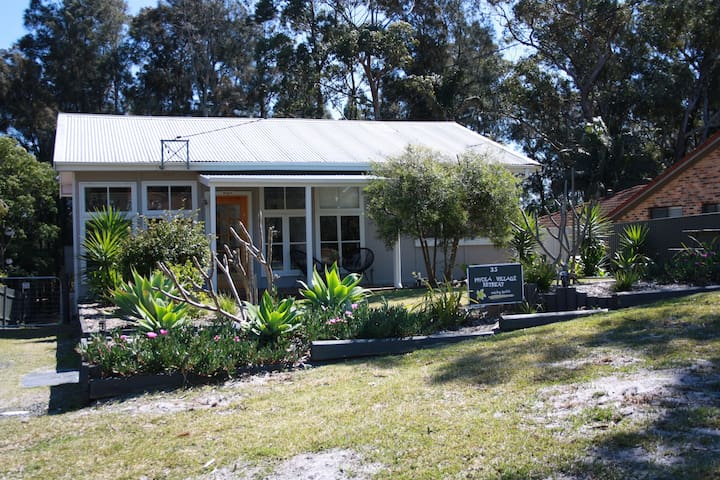 Myola Village Retreat