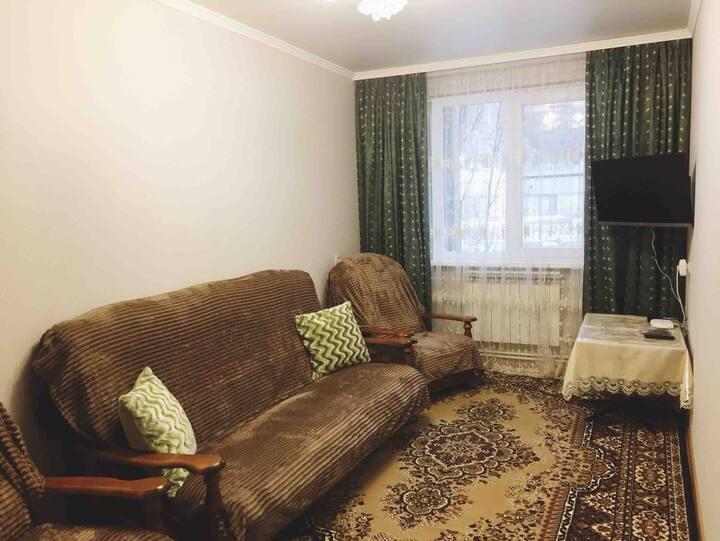 Квартира в Приэльбрусье