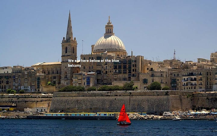Malta Most Central Accommodation,