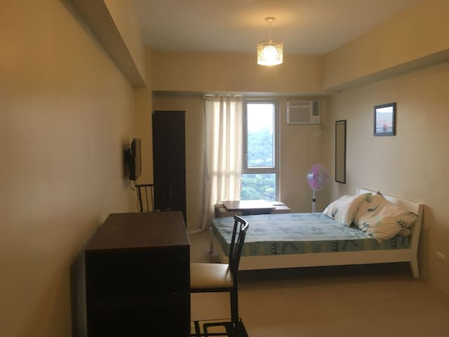 Cebu  IT Park Cheap Condo Avida Riala Tower 1