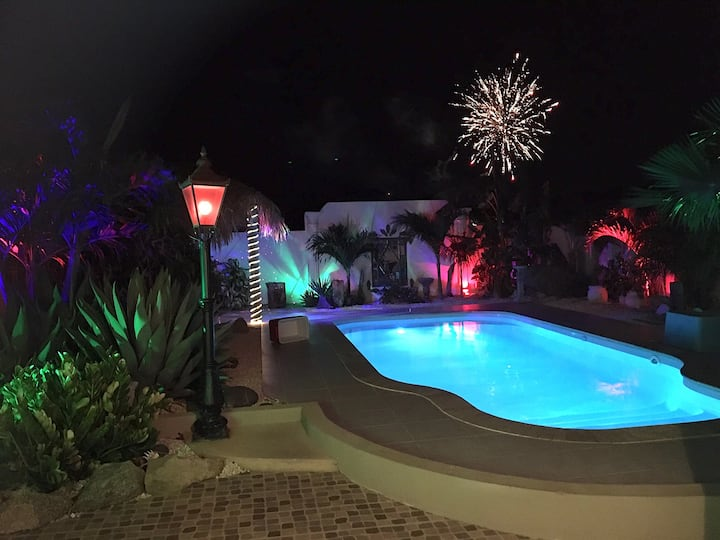 🌴Fortuna Villa~private Pool~privacy guaranteed!🌴
